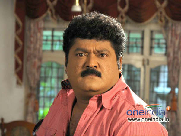 Elections 2018 : Actor Jaggesh to contest from Yeshwanthpur BJP ticket