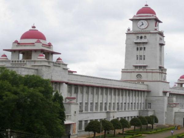 Karnatak University Postpones Convocation After Jnu Vice Chancellor Cancels Visit