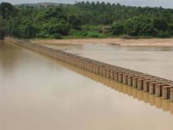 Coastal District Mangaluru will face water crisis soon