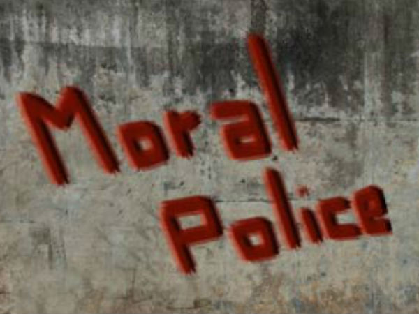 Moral policing in Kochi, couples thrashed on Women's day
