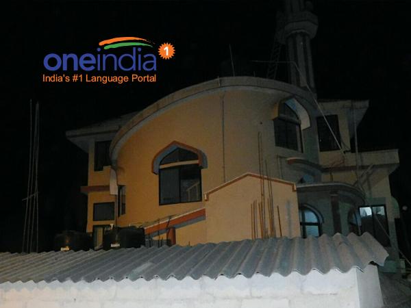 Stones Pelted At Thokkottu Mosque In Mangaluru Culprit Caught