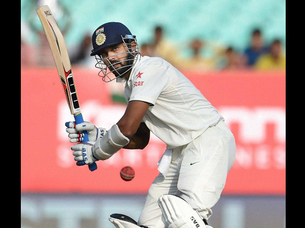 India Vs Australia, 3rd Test: Day 3: Hosts reach 193/2 at Lunch