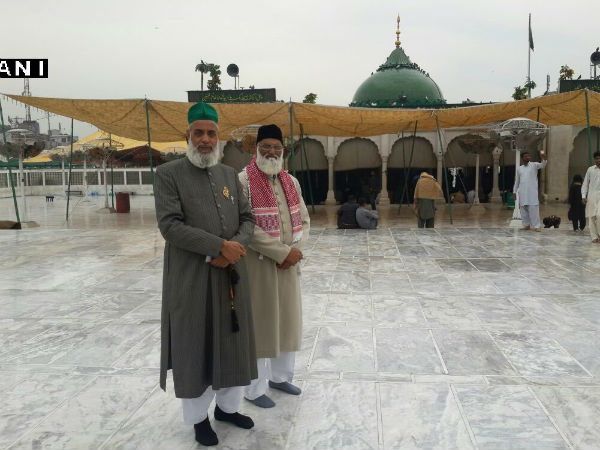 2 missing Sufi clerics located, returns india by march 20: Pak tells India