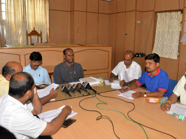 March 21st will be last date to file nominationh: Mysuru DC told