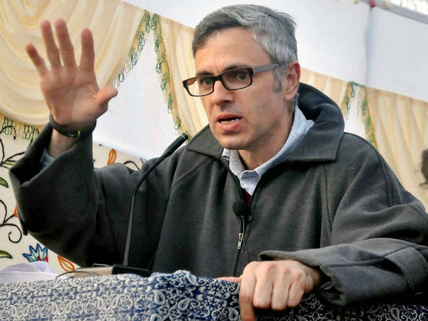 No leader can take PM Modi even in 2019 election, Omar Abdullah