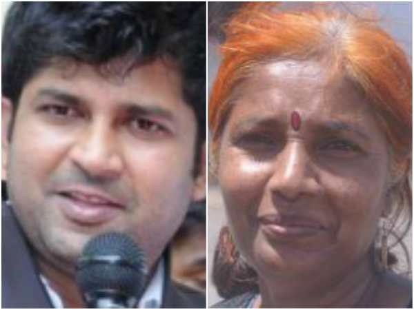 Progressive writer Prabha registers complaint against MP Pratap Simha