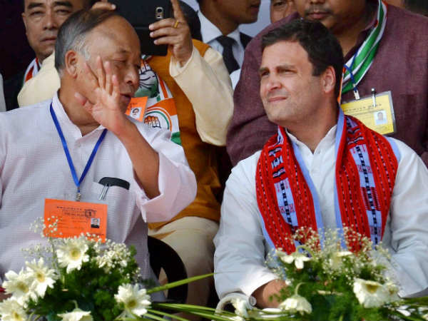 Exit polls: How Congress beat anti-incumbency in Manipur