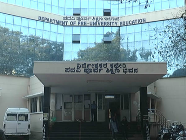 2nd PUC Question Paper Leak: FIR lodged against 3 prof. Including one principal