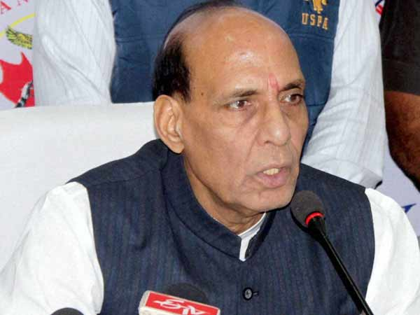 Rajnath sing will be the next CM of UP?