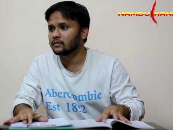 Namduk Team Nodi Swami Naavirode Heege Comedy Webisodes