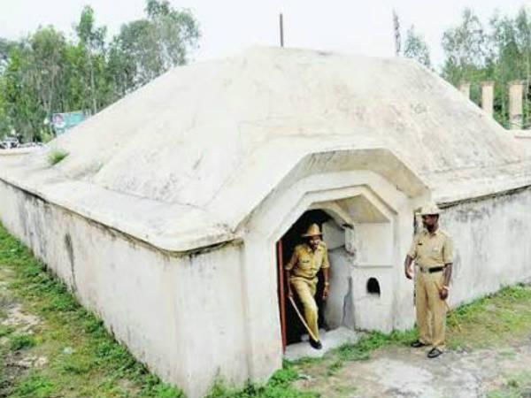 Tipus Armoury Shifted In Srirangatna New Location
