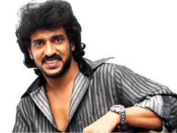 Great pleasure for having film city in Mysore- Actor Upendra said to media