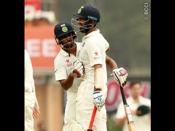 Ranchi Test, Day 4: India declare first innings at 603/9, lead Australia by 152 runs
