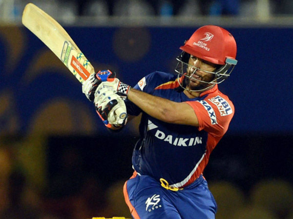 Blow for Delhi Daredevils: JP Duminy withdraws from IPL 2017 due to personal reasons