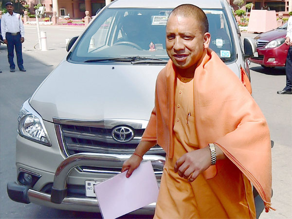 Yogi joins the bachelor's club of chief ministers