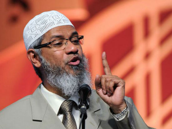 Enforcement Directorate attaches assets worth Rs 18.37 belong to Zakir Naik Foundation