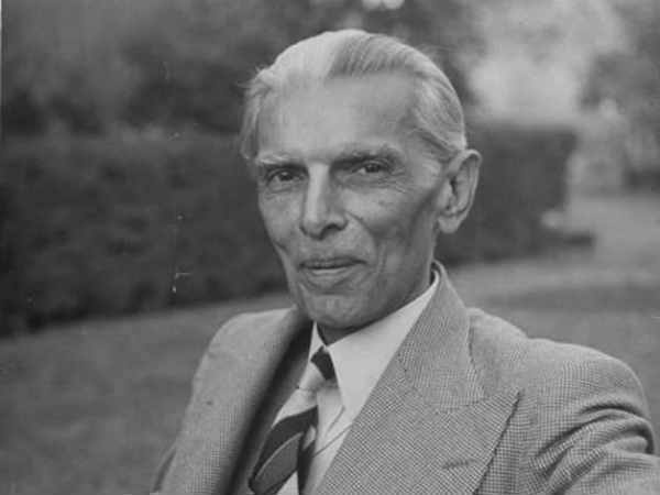 Revealed: The real reason why Jinnah shaved his moustache