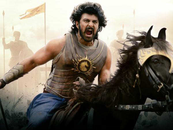 Kannada organisations want ban on 'Baahubali', call for statewide bandh
