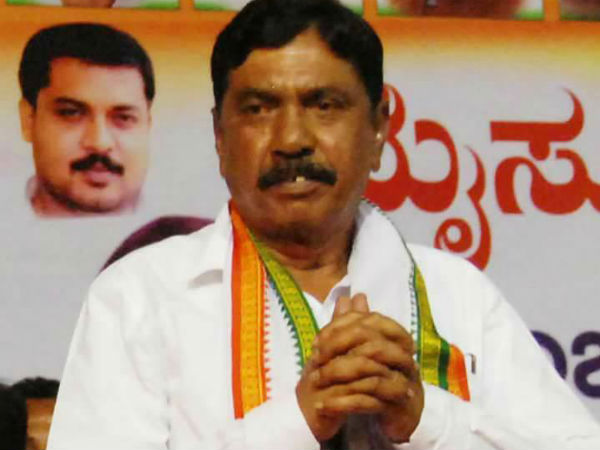 Congress candidate Kalale won Najnangud by-election with huge margin
