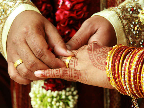 Online marriage broken in just 1 year, after Husband's family demanded for dowry