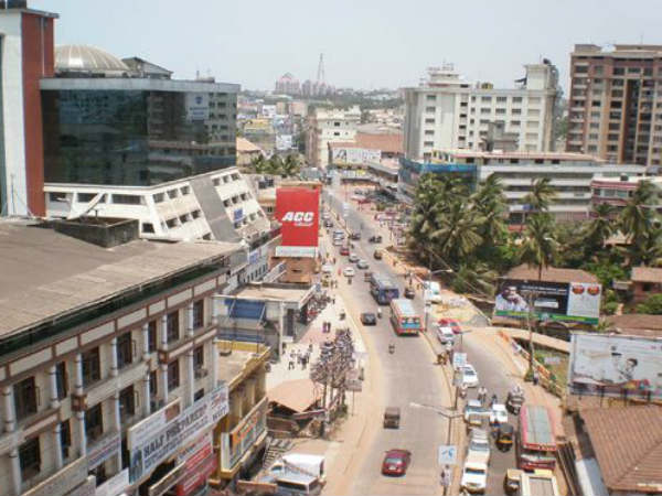 Mangaluru to soon have bus bay in 11 places