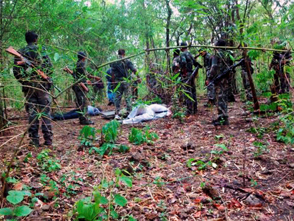 Naxal attacks in India: A timeline since 2008