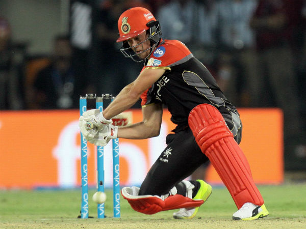 IPL 2017: AB de Villiers reveals a phone call inspired him to score 89* after self-doubt