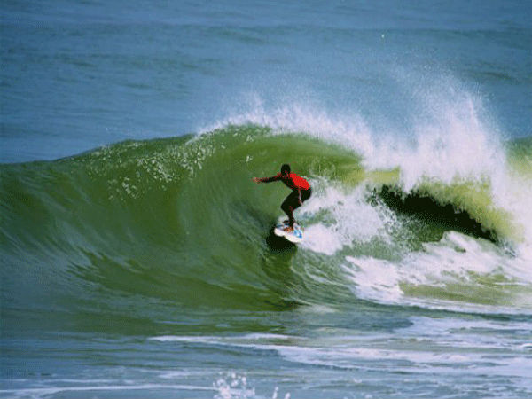 Indian open of surfing tourney in Sasihithlu beach Mangaluru from May 26 to 28