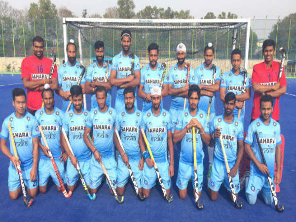 PR Sreejesh to lead India in 26th Sultan Azlan Shah Cup