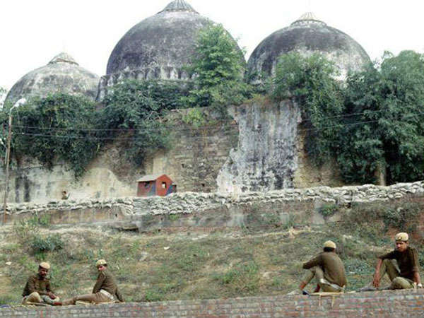 Revival Of Babri Masjid Conspiracy Case Important Points From Judgement