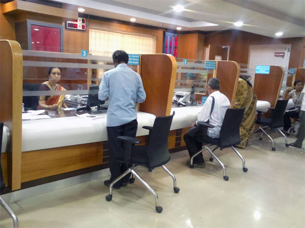 Bank accounts will be blocked if not self-certified by April 30