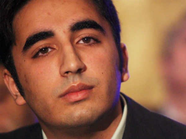 PPP chief Bilawal Bhutto Zardari comes out in support of Kulbhushan Jadhav
