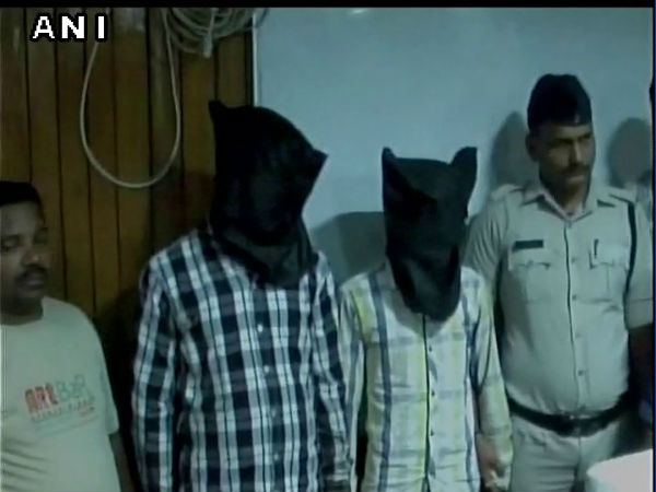 Chhattisgarh: Police busts ISI sleeper cell arrests two
