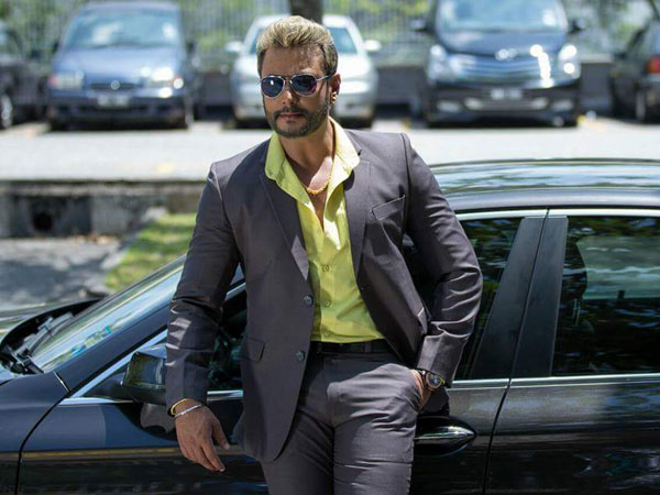 Darshan Movie Chakravarthy sets record in Mysore