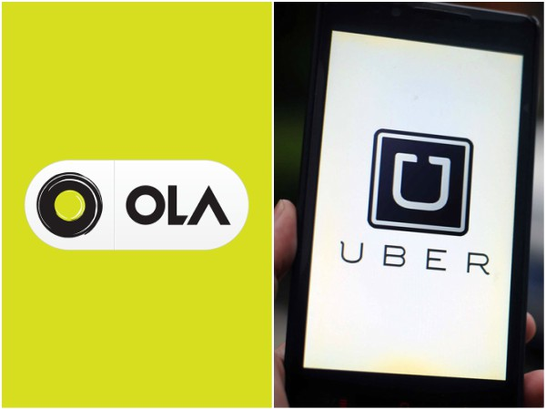 Set back to Ola and Uber, No loans to drivers from SBI