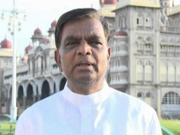 Byelection Counting What Srinivas Prasad Tell About Kalale S Opening Lead