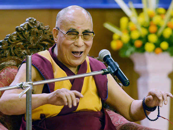 Answer Blows With Blows If India Plays Dirty Chinese Media On Dalai Lama Visit
