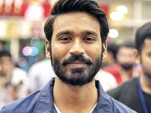Paternity suit: Dhanush gets a breather, plea dismissed