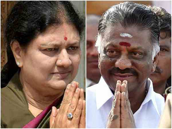 Aiadmk Split Temporary Party Will Reunite After Rk Nagar Bypoll Ops