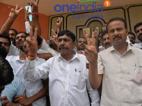 Where Is Keshavamurthy After Election Nanjangud People Asks