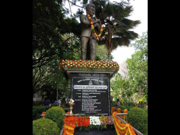 'ಬಂಗಾರದ ಮನುಷ್ಯ' ಚಿತ್ರವನ್ನು ಐದು ಬಾರಿ ನೋಡಿದ್ದೆ: ಮೇಯರ್ ಪದ್ಮಾವತಿ
