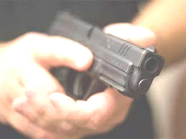 Former soldier fired on his wife in Vijayapura