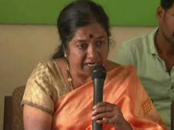 Will Geeta Mahadeva Prasad Be Included In Siddaramaiah Cabinet