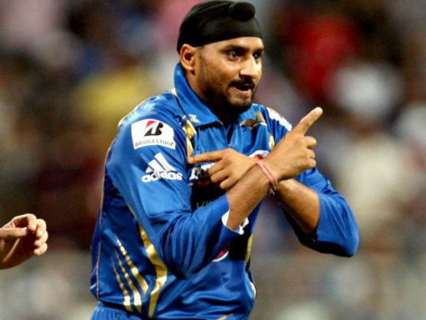 Harbhajan Singh among 8 ambassadors for ICC Champions Trophy 2017