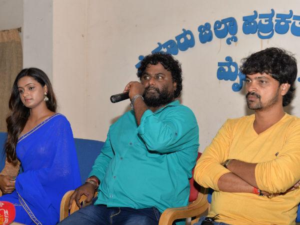 Huccha Venkat On Tamil And Kannada Film Conflict