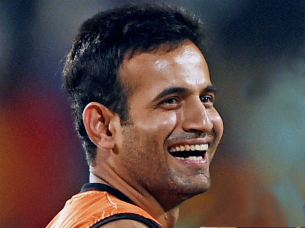 Irfan Pathan trolled on Twitter for celebrating Rakshabandhan
