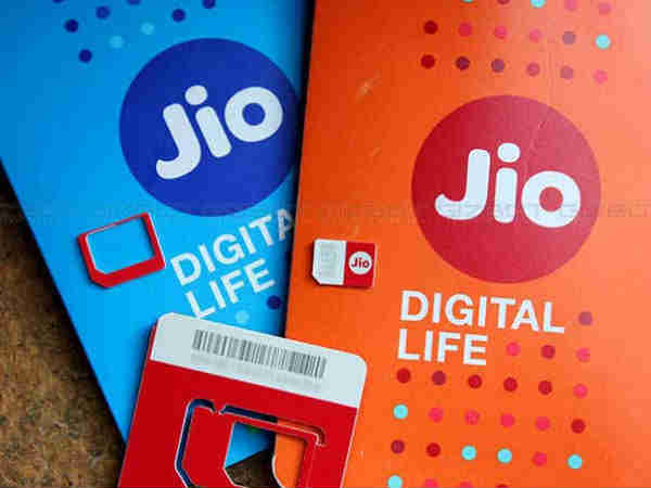 Reliance Jio User S Data Are Leaked On Website