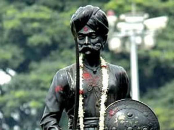 Kempegowda jayanti cancelled by Congress government