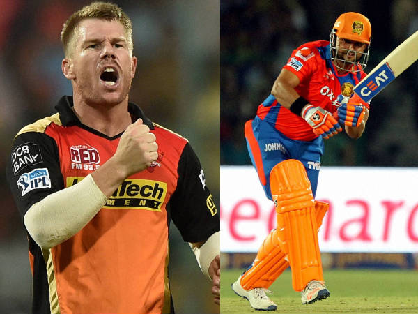 IPL 2017: Match 6: Hyderabad win the toss and elect to field first