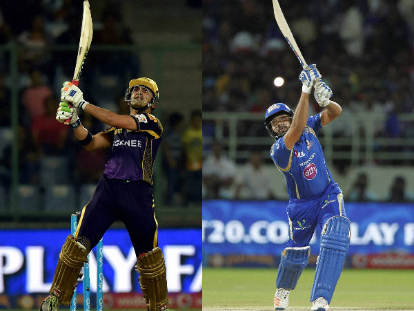 IPL 2017: Match 7: Mumbai Indians win the toss and elect to field first